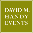 David M Handy Events Nantucket's premier wedding planning and event design company